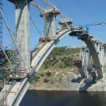Puente hormigón