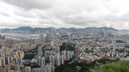 Kowloon (Hong Kong)