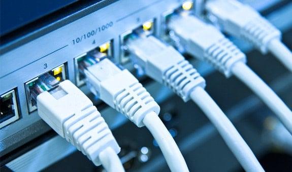 Cables de datos en redes