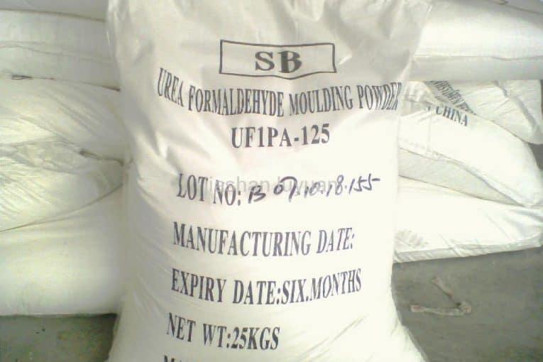 Fertilizante de urea