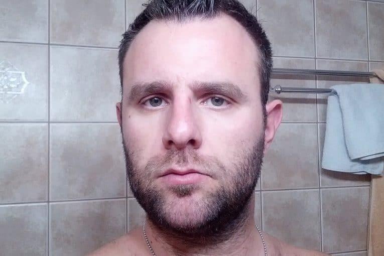 Dejando crecer la barba