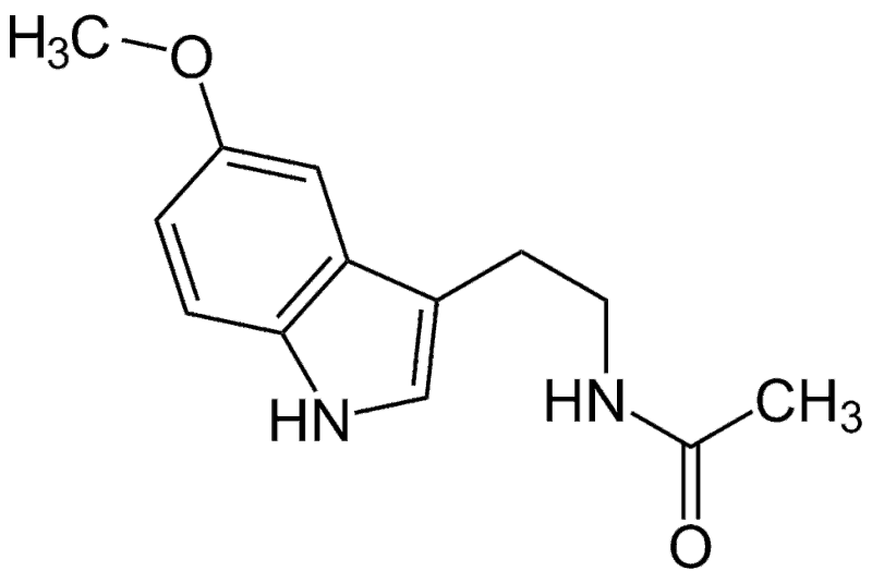 Fórmula melatonina