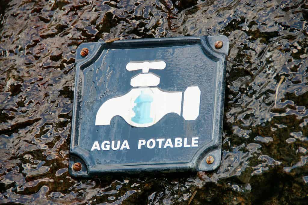 Qu es el agua potable curiosoando for Agua potable