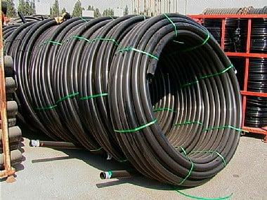 Cu les son los diferentes tipos de tuber as utilizados en for Pex pipe vs pvc