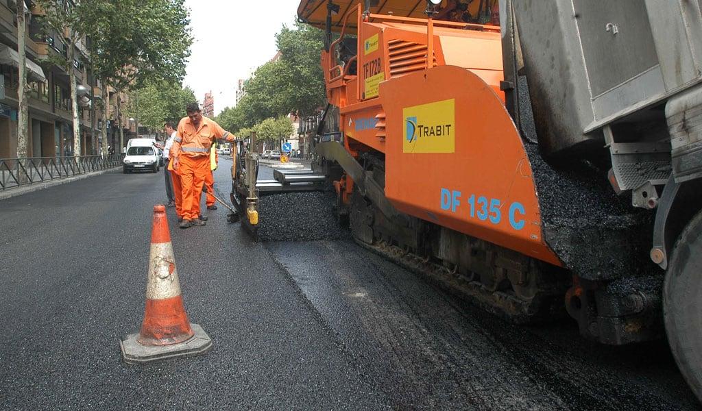 Qu tipos de asfalto existen curiosoando - Que es pavimento ...