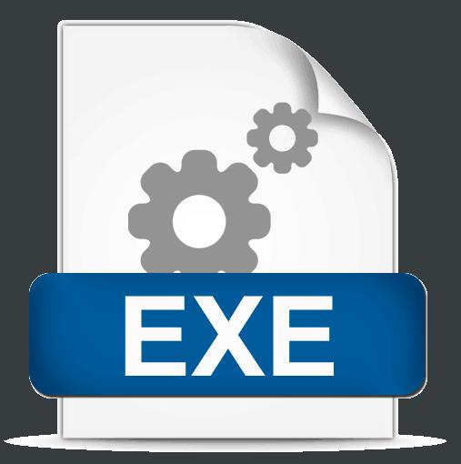 archivo exe
