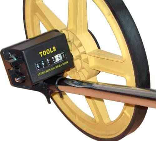 Odómetro de rueda