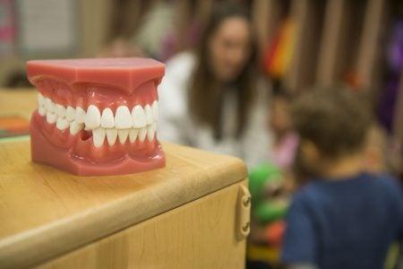 Dentadura de resina