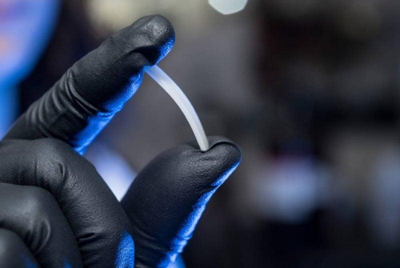Polímeros plásticos