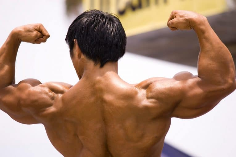 Testosterona culturismo