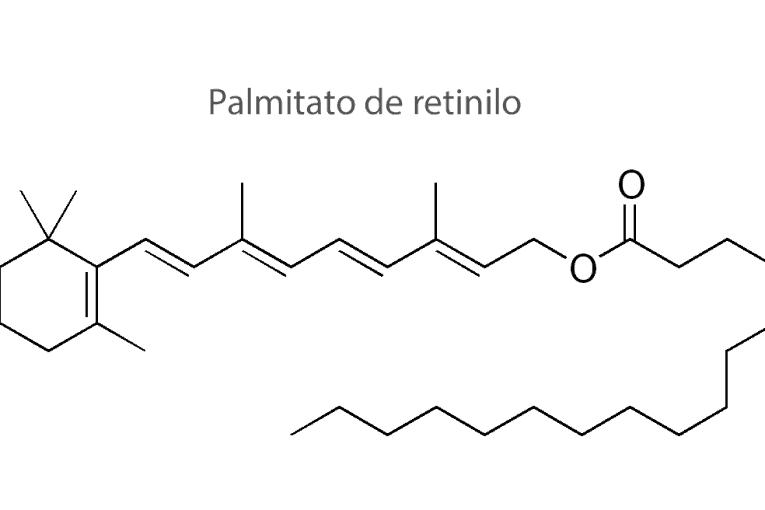 Palmitato de retinilo