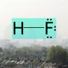 Contaminación por fluoruros