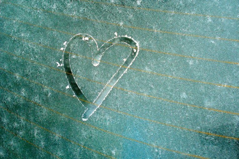 Corazón helado