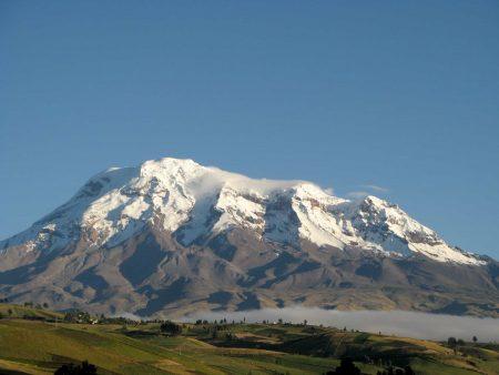 Chimborazo (Ecuador)