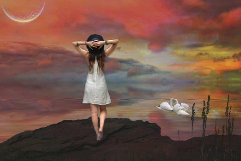 Imaginación y fantasía