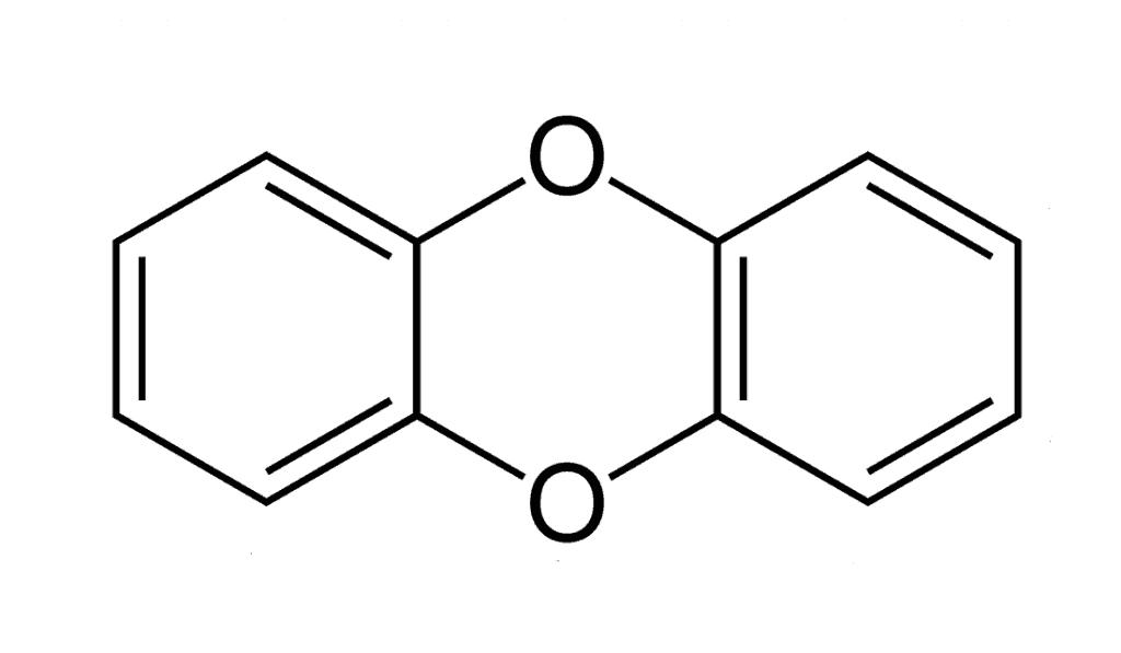 dibenzo-p-dioxina