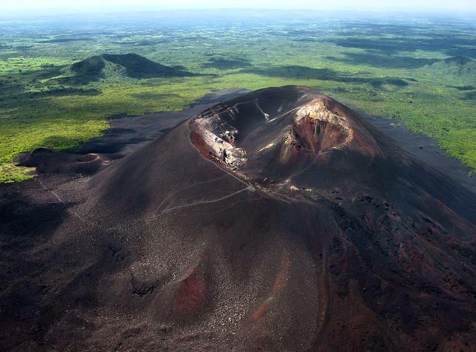 Cerro Negro (Nicaragua)