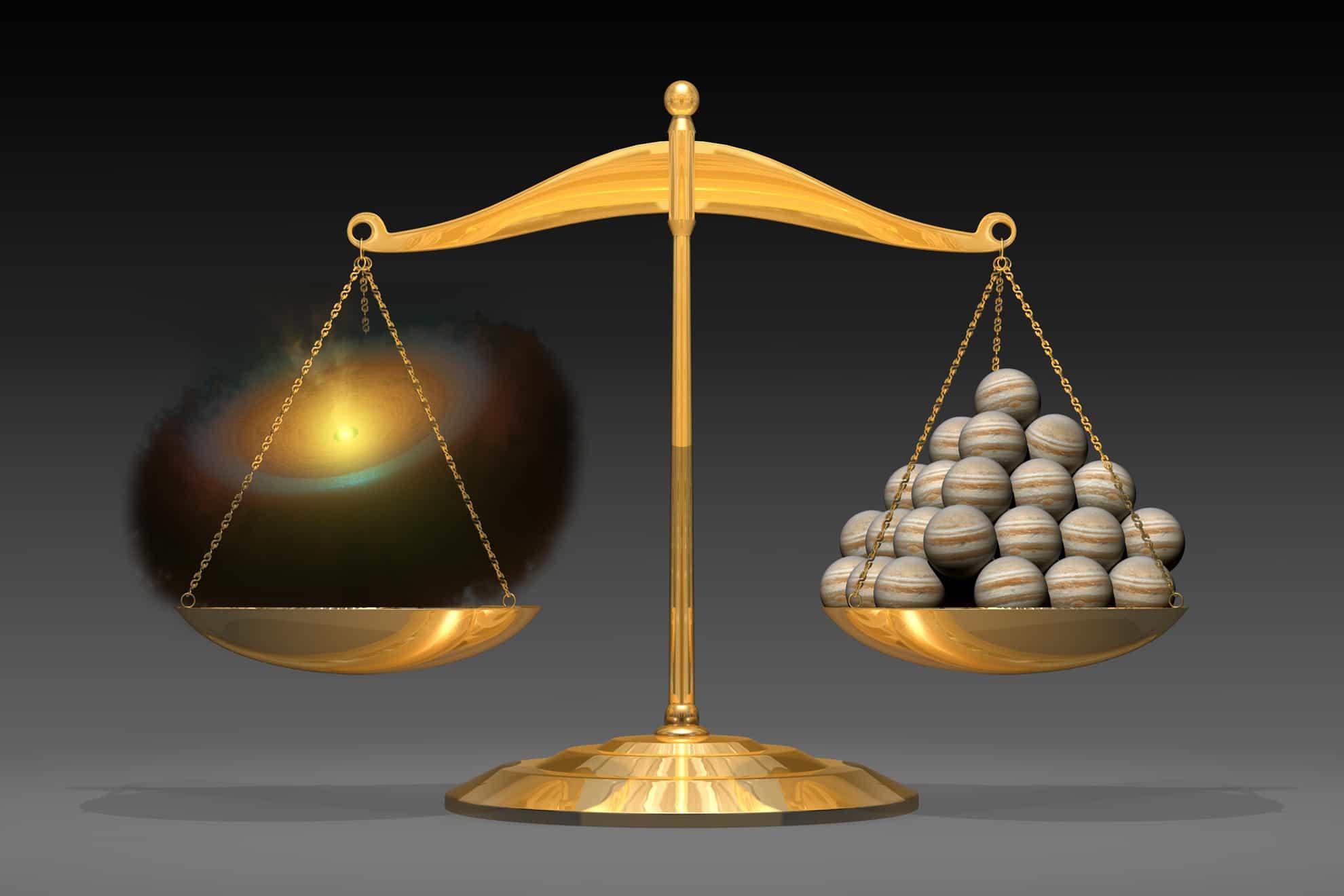 ¿Qué Diferencias Hay Entre Masa Y Peso?