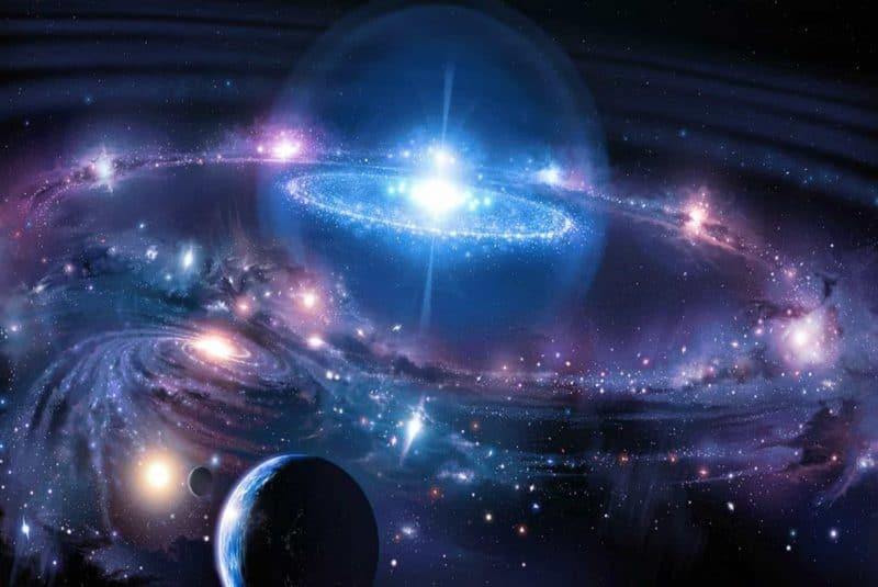 ¿Qué es la Teoría del Universo Oscilante? – Curiosoando