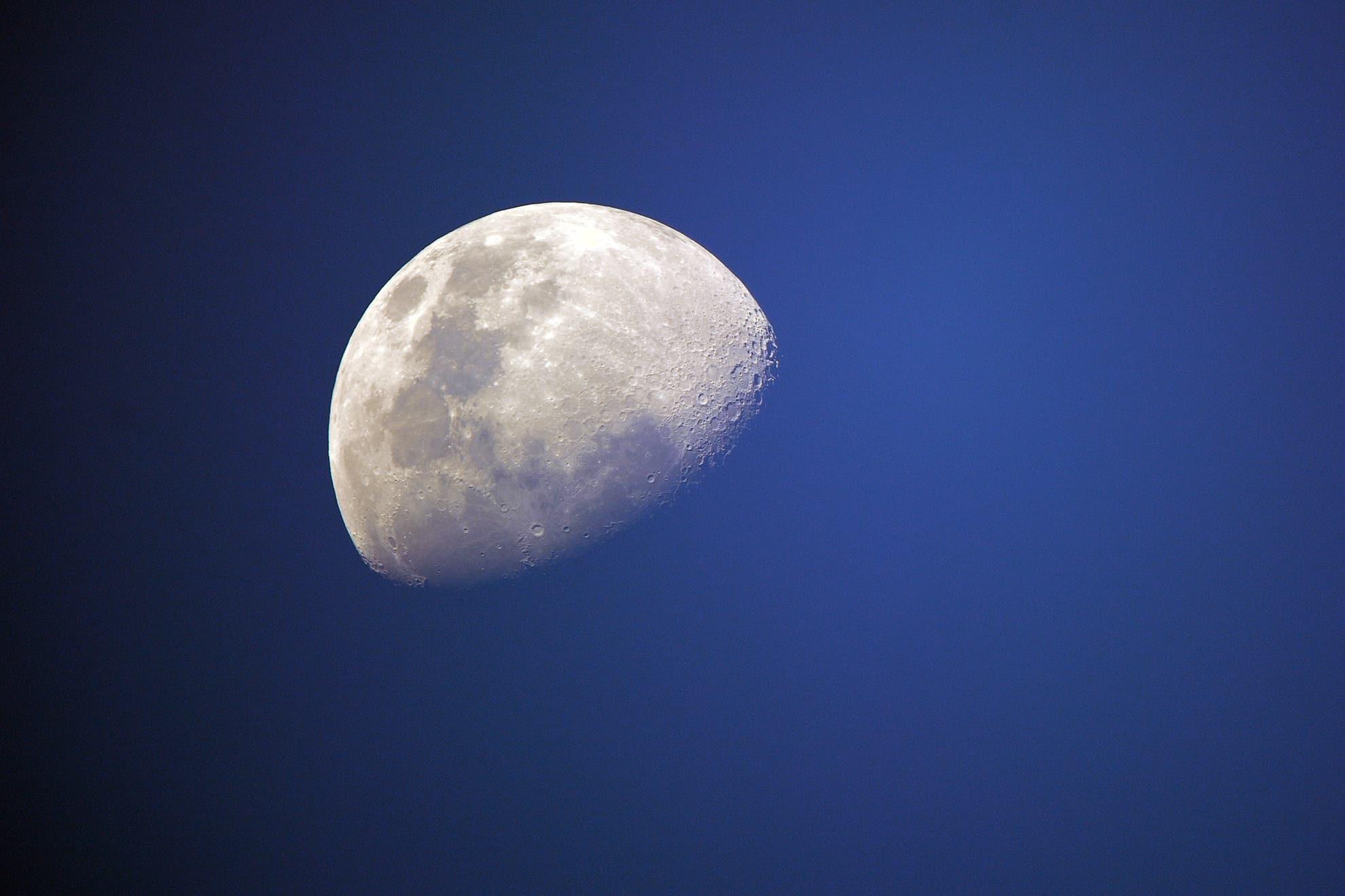 Cuántas fases tiene el ciclo Lunar? - Curiosoando