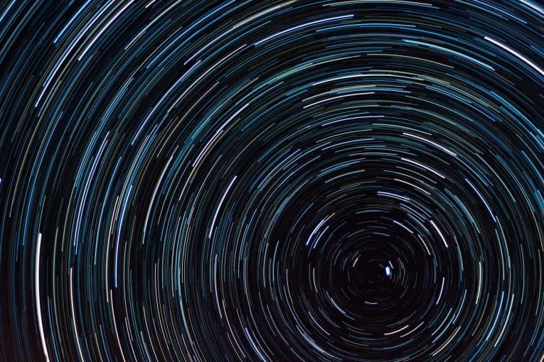 91 minutos de cielo nocturno