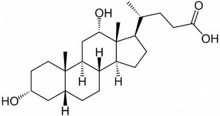 Ácido desoxicólico