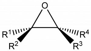 Grupo epoxi genérico
