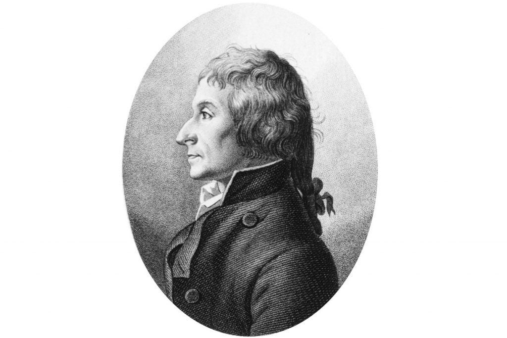 Joseph Louis Proust (1754-1826)