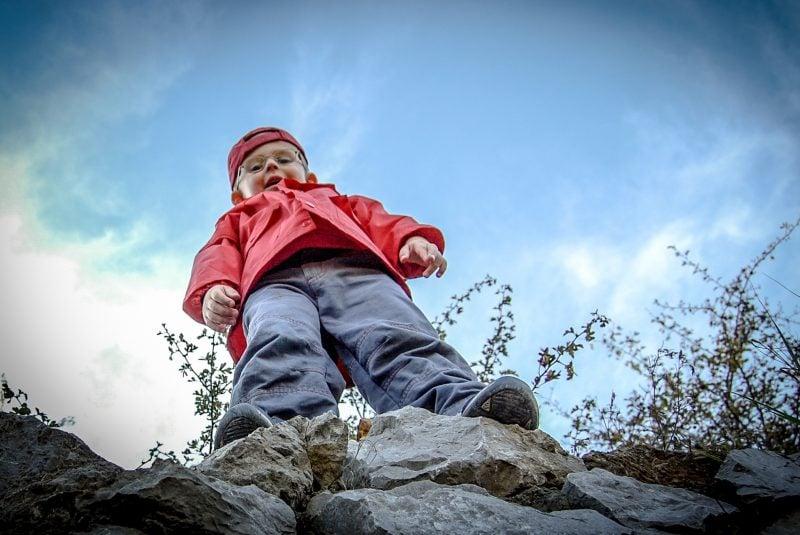 Hormona del crecimiento y altura en niños