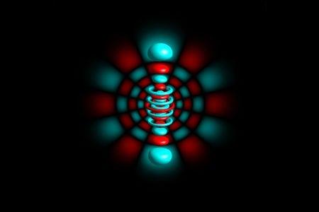 Exclusión de Pauli y números cuánticos